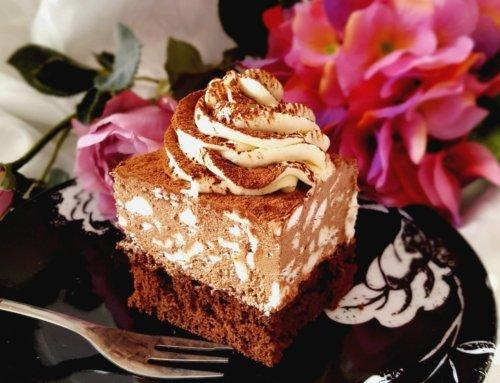 Alpine Cake